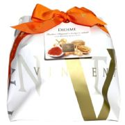 Panettone with Sicilian  Figs, Walnuts &  Malvasia Wine - 750g